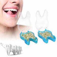 Beauty Health Porcelain Teeth Veneers Temporary Crown Dental Anterior Posterior