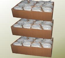 36 Stück unbedruckte Fototassen für Sublimationsdruck Tassen Becher B-Sortierung