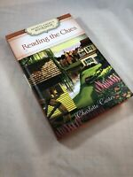 Secrets Of Mary's Bookshop HB Book Riley Guidepost Series 2012 Reading the Clues