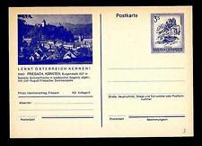 AUSTRIA - Cart. Post. - 1981 - 3 S - 9360 Friesach, Karnten- 162. Auflage/3