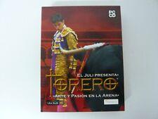 Torero - Arte y pasión en la arena  / Clásico / Juego PC / Big Box