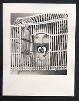 Denise Bellon, Das Mannequin von André Masson, Photographie, 1938, Nachlass