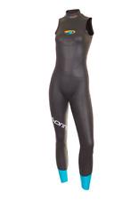 NEW BlueSeventy Womens Triathlon Wetsuit Sz Small Sprint Sleeveless -Retail $299
