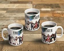 mug / tasse FINAL FANTASY 7 VII