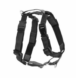 3 IN 1 NON PULL HARNESS & CAR RESTRAINT PLUS CAR CONTROL STRAP (By Petsafe)