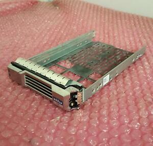 Dell Equallogic 3.5 inch LFF SAS SATA HDD Hard Drive Tray Caddy 0Y79JP Y79JP