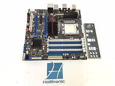 Asus Rampage ll Gene Republic of Gamers (LGA1366/SocketB) Desktop Motherboard