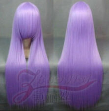 Wholesale!80CM Long straight Cosplay Party Wig Many Colors Free shipping JF7351