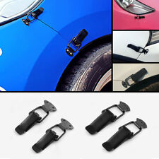 Security Hook Lock Clip Quick Release Bumper For Racing Car Truck Universal Kit