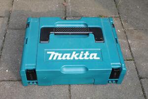 Makita Leerbox Systemkoffer DDF459RF4J  makpac Gr.1