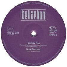 "NEW BACCARA fantasy boy 12""  VG+ 120 07 284 Vinyl 1988 Record"