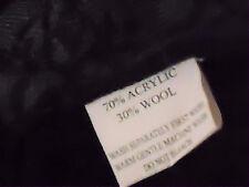 FIELDS ZipFront30%WoolBlendCardigan SizeS (Petites)