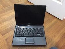 "Compaq Presario V6000 15.4"" Laptop Computer Intel Celeron M 1.7ghz 100gb 512mb"