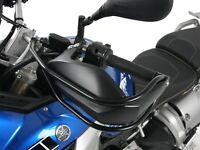 Yamaha XT 1200 Z Super Tenere (Until 2013) Handguard Set Left/Right Black BY H&B