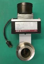 MKS 32mm Exhaust Throttle valve 253A-1-40-2-S, Control Valve
