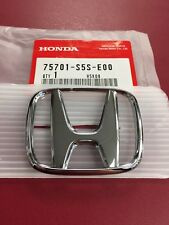 Genuine Honda Civic 3 porte portellone BADGE 2001-2005