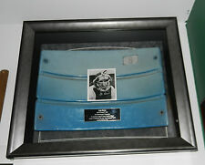 Yogi Berra Seatback Framed w Signed 4x6 Photo LIMITED EDITION 5 of 8 COA STEINER
