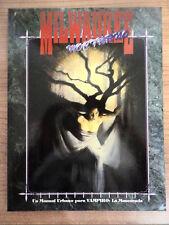 Libro Rol,Milwaukee Nocturno,La Factoria 2004