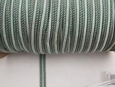 Upholstery trim green
