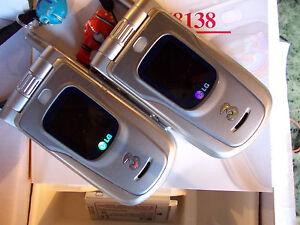 Phone Mobile Phone LG U8138