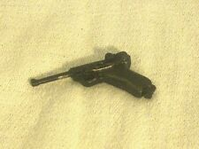 "Dragon WWII German luger pistol 1/6 12"" GI Joe Soldiers of the World"