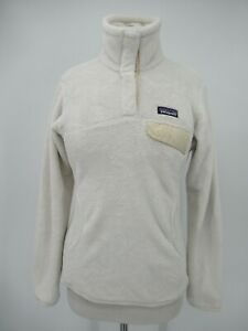 M9430 VTG Women's Patagonia Re-Tool Snap-T Fleece Pullover Size S
