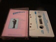 THE GREAT NEW YORK SINGLES SCENE Various audio cassette tape POST FREE