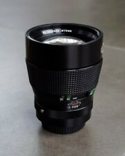 Vivitar Series 1 135mm f/2.3 Teleobjektiv KOMINE made in super Zustand