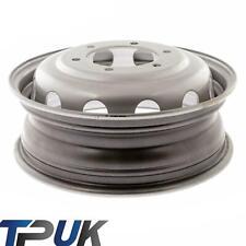 """Ford Transit MK7 16"""" Inch Steel Wheel 5x16 Double Rear Wheels 1689810 Twin"""