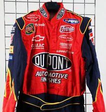 NASCAR Race-Worn Racing Suit Jeff Gordon Race Team