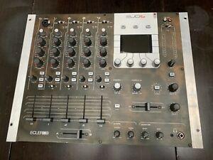 Ecler Evo 5 DJ mix table