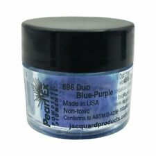 Jacquard - Pearl Ex Powdered Pigment - Duo Blue & Purple - 3g