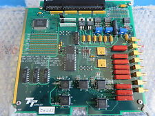 HP E3005-66331 E3305-61033 Low Jitter Clock Pin Driver & Jitter Timing Boards