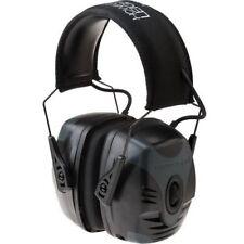 Howard Leight Impact Pro Electronic Ear Muffs Earmuffs SNR 33DB, Class 5 1018953