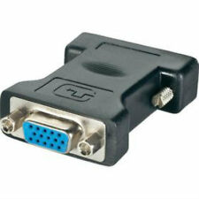 PC VGA-Adaptor for ArcadeVGA for use with the ARCADEVGA on Certain Monitors