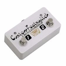 CR® Custom Footswitch For AMPEG GVT 15 & 52 guitar AMPLIFIER - BRAND NEW USA