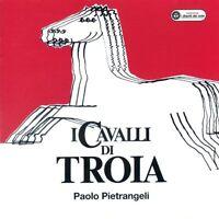 I Cavalli Di Troia [Audio CD] Paolo Pietrangeli