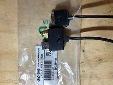 Genuine Kia Hyundai IPOD Cable 96125-2L000 Ceed Soul Sportage Genesis I10 I20 I3