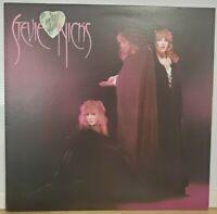 Stevie Nicks – The Wild Heart Vinyl Record LP - 1983