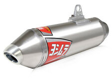 Race RS2 Stainless Steel Slip On Exhaust Yoshimura 2435703 03-16 Kawasaki KLR650