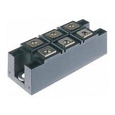 1 x Vishay VS-111MT160KPBF, Controllable Bridge Rectifier SCR, 110A 1600V, 6-Pin