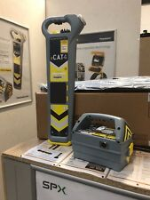 Radiodetection Ecat4 Kit - Data Logging Model With Genny4 and Bag -