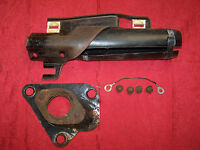 Mopar Battery Tray with Brace Strap Kit 70 71 72 73 74 Dart Duster Demon Scamp