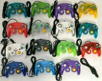 GameCube Controller für Nintendo Gamecube versch. Farben zur Auswahl NEU