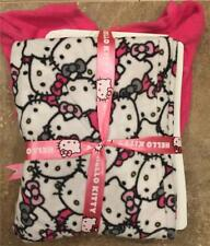 Women's HELLO KITTY 2 pc. Sleep Set ~ Size M Medium ~ NEW