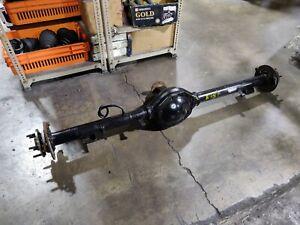 Ford Falcon Wagon AU-FG 6 cyl. reconditioned reco differential diff axle to axle