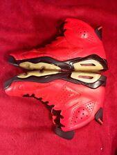 RARE Air Jordan 6 Retro Infrared 23 Toro Bulls 384664 623- Size-11