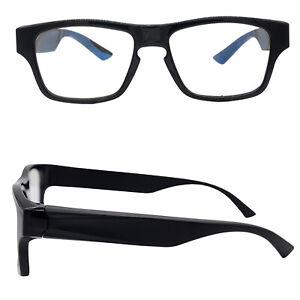 Viview G5 Wi-Fi App Video DVR Spy Recorder Glasses Sound FHD 1080p Invisible Len