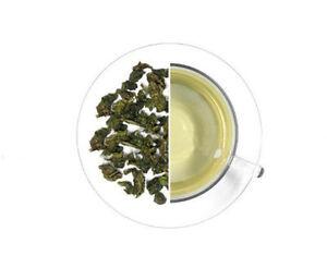 100g Taiwan High Mountains Jin Xuan Milk Oolong Tea HelloYoung Organic Milk Tea