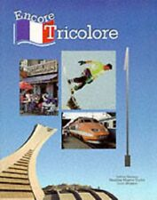 Encore Tricolore: Students' Book Stage 1,Sylvia Honnor, Heather Mascie-Taylor